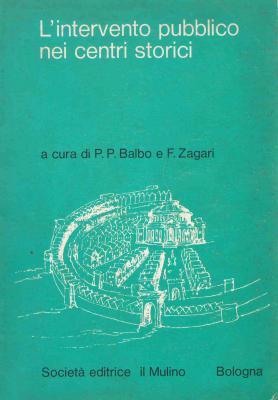 1973 - INTERVENTO PUBBLICO NEI CENTRI STORICI