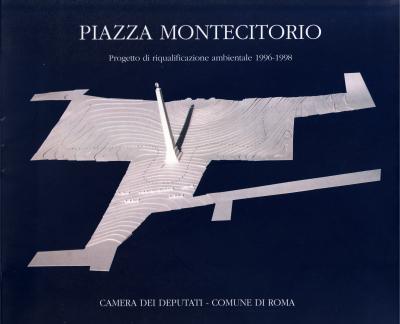 1998 - PIAZZA MONTECITORIO FRONTE